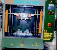 Multi Point Heat Staking Machine