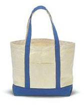 Cotton Shopping Bags 01
