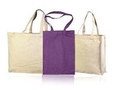 Cotton Shopping Bags 05