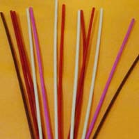 Decorative Dried Sticks 01