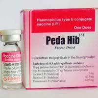 Peda Hib Vaccine