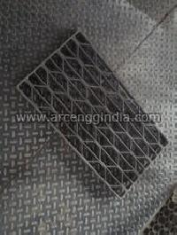 Honeycomb Gratings 02