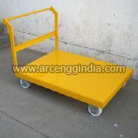 Platform Trolley 03