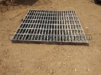 Trench Gratings 01