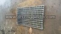 Trench Gratings 05
