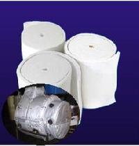 Ceramic Fiber Blanket 03