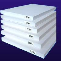 Ceramic Fiber Vacuum Boards