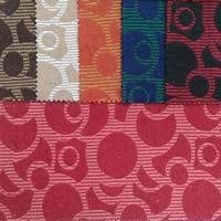 Jacquard Corduroy Fabric 01