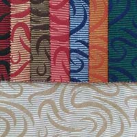 Jacquard Corduroy Fabric 07