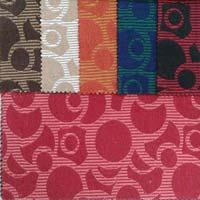 Jacquard Corduroy Fabrics
