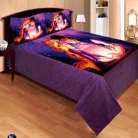 Shaneel Bed Sheet - 06