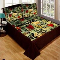 Shaneel Bed Sheet - 07