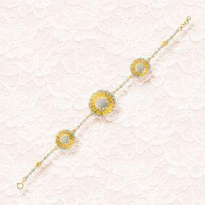 Italian Bracelets=>ABT05 Adira Bracelet