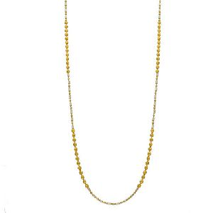 Gold Italian Chains=>ITC10 Gold Italian Chain