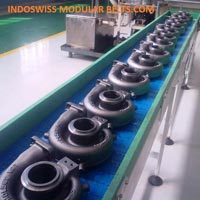 Automotive Parts Conveyor System