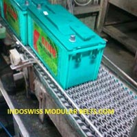 Battery Acid Proof Conveyor System