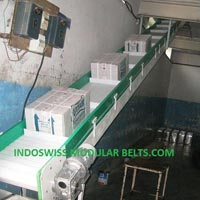 Decline Carton Conveyor