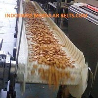 Snacks & Chips Cooling Conveyor