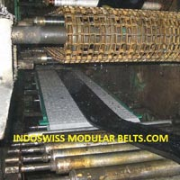 Tyre Rubber Cooling  Conveyor System
