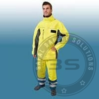 Dupont Nomex Chemical Protective Suits