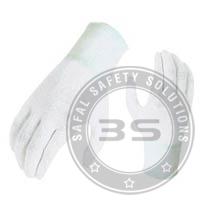 PU Coating On Palm Safety Gloves