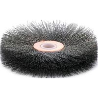 Wire Wheel Brush 02