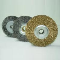 Wire Wheel Brush 03
