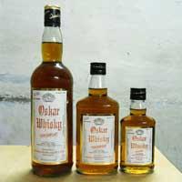 Oskar Whisky