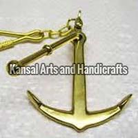 Brass Key Rings