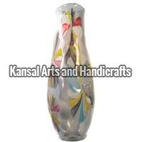 Glass Flower Vases