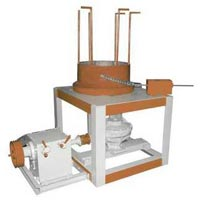 Wire Drawing Single Clutch Type Machine