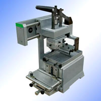 Manual Pad Printing Machine 01