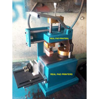 Manual Pad Printing Machine 02