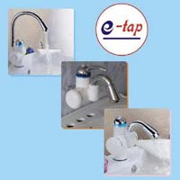 Electric Hot Water Tap