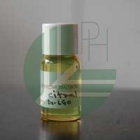 Citral Ex Lemongrass Oil