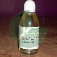 Rectified Clove Leaf Oil