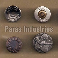 Metal Buttons 02