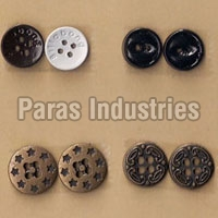 Metal Buttons 03