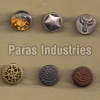Metal Buttons 05