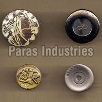 Metal Buttons 06