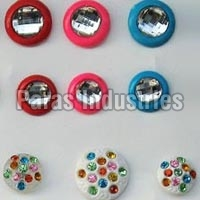 Plastic Buttons 02