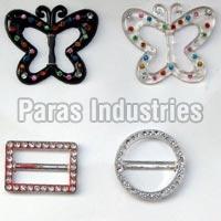 Plastic Buttons 05