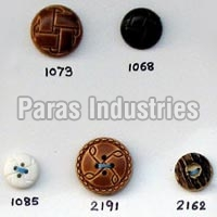 Plastic Buttons 06
