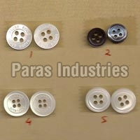 Polyester Buttons 03