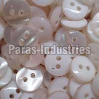 Polyester Buttons 05