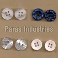 Polyester Buttons 06