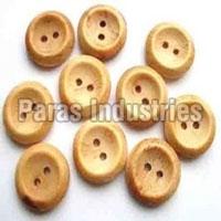Wooden Buttons 01
