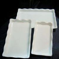Lehar Acrylic Tray