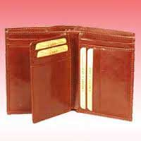 Leather Card Holder 001