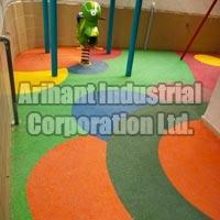 Playground Rubber Flooring 01